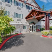 Fairbridge Inn Suites Dupont