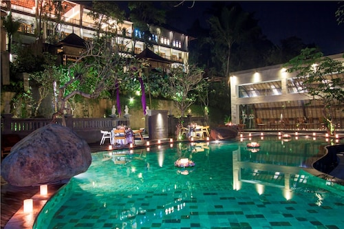 The Lokha Ubud Resort, Villas & SPA
