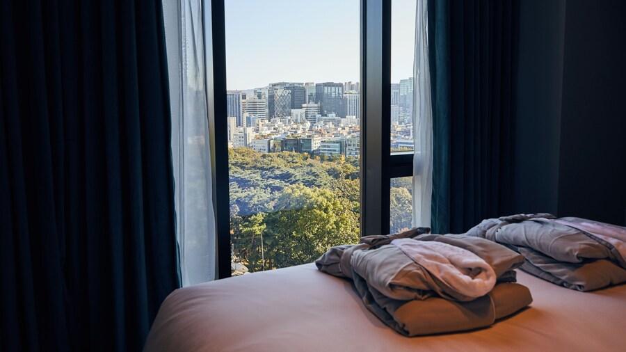 Hotel Crescendo Seoul