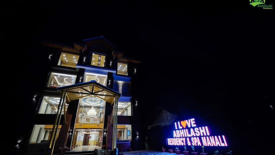 Abhilashi Residency & Spa Manali