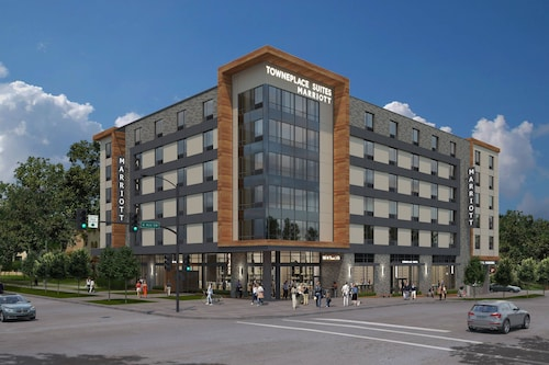 TownePlace Suites by Marriott Rochester Mayo Clinic Area
