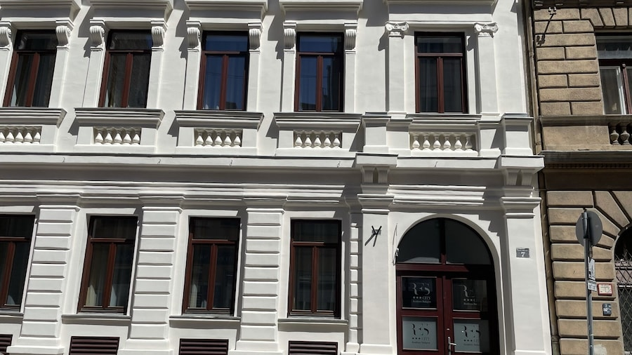RES City Residence Hotel Budapest