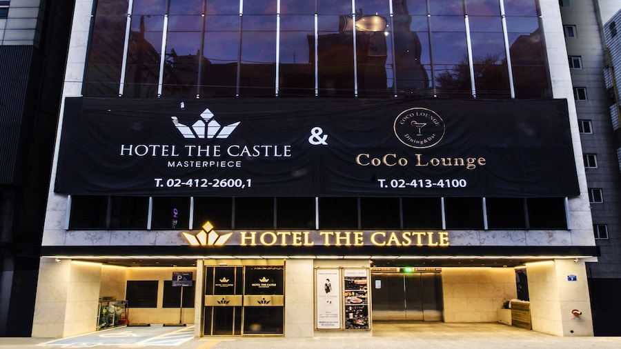 Hotel The Castle 2