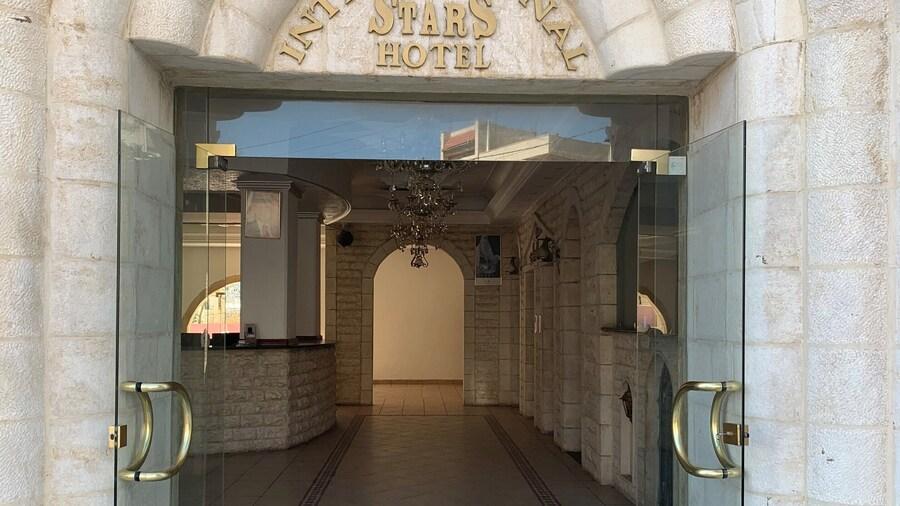Stars Int'l Hotel