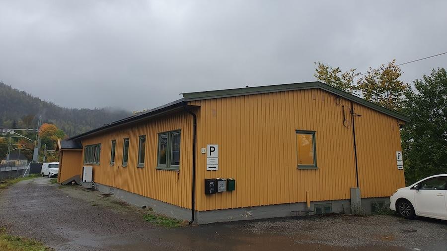 Hvalstad Hostel