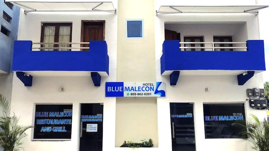 Hotel Blue Malecón