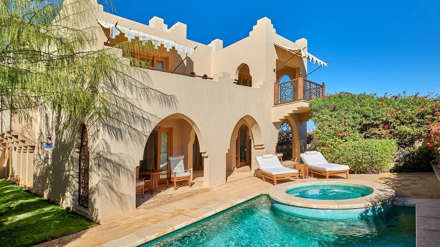 Villa & Chalet at Four Seasons Resort Sharm El Sheikh - Private Residence