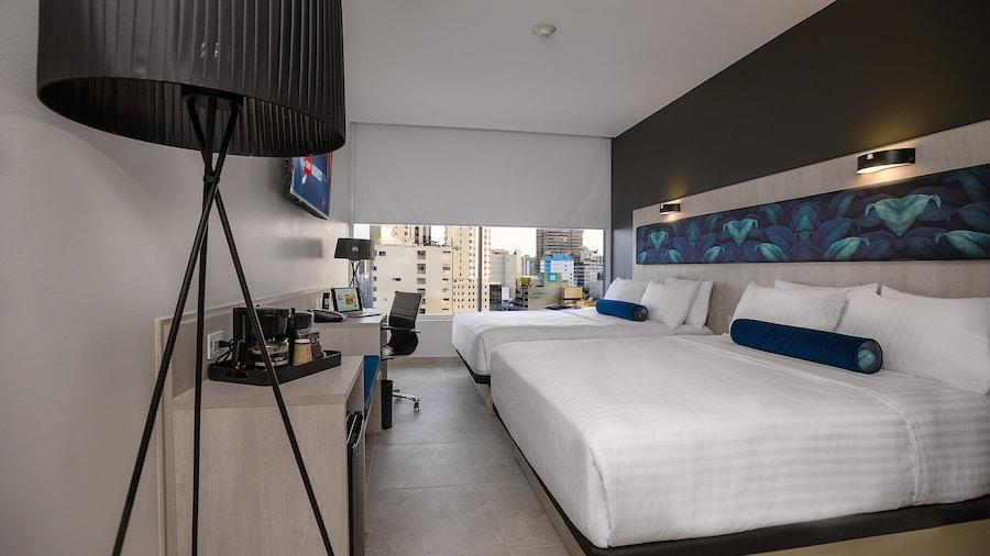River Garden Hotel & Suites