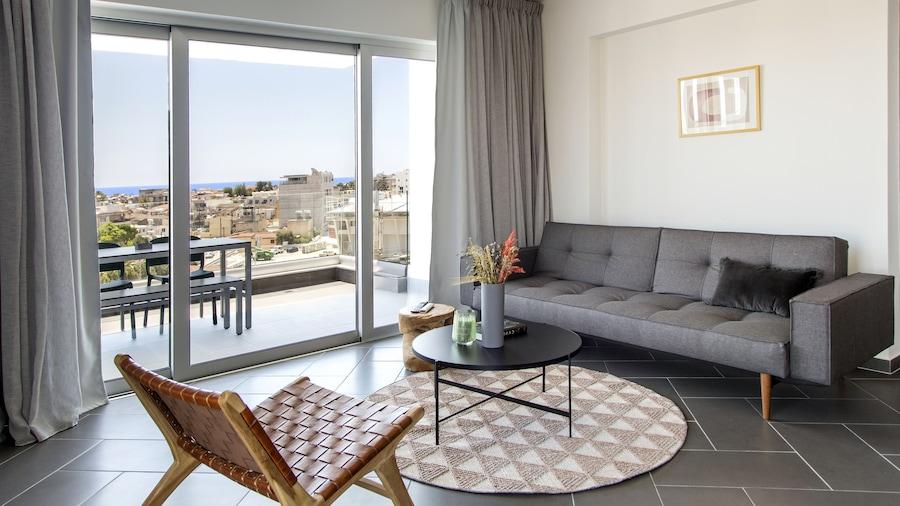 Liv Urban Larnaca