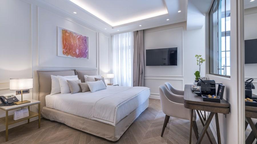 The Residence Aiolou Hotel & SPA