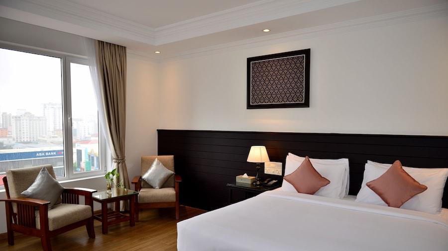 Duong Chan Hotel
