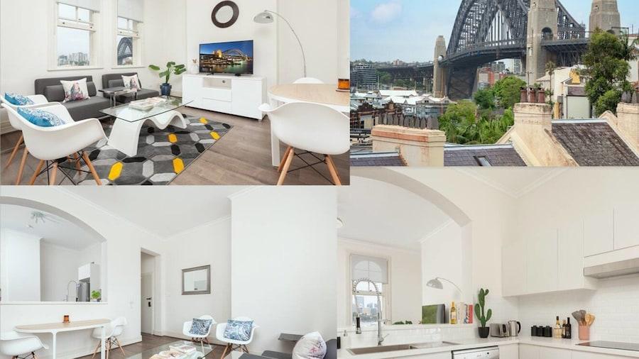 Stunning Sydney Home 9