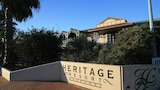 Heritage Resort Shark Bay - Denham Hotels