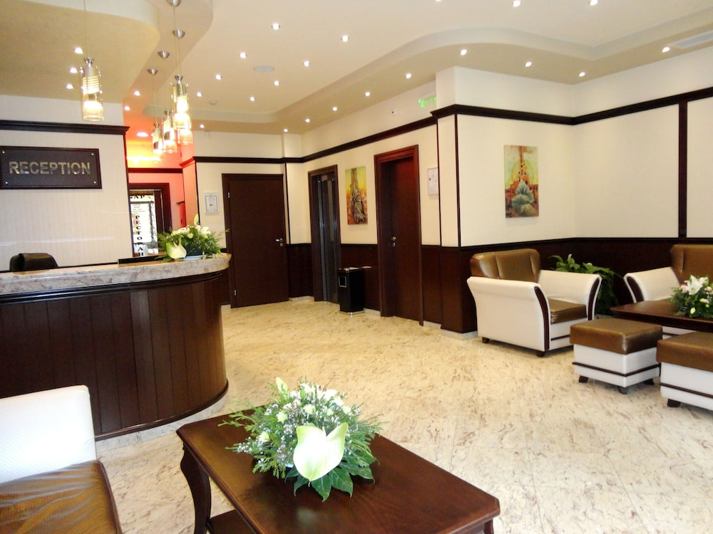 Hotel favorit sofia: hotelbewertungen 2018 expedia.at