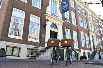 Herengracht 542-556, Amsterdam, 1017 CG, Netherlands.