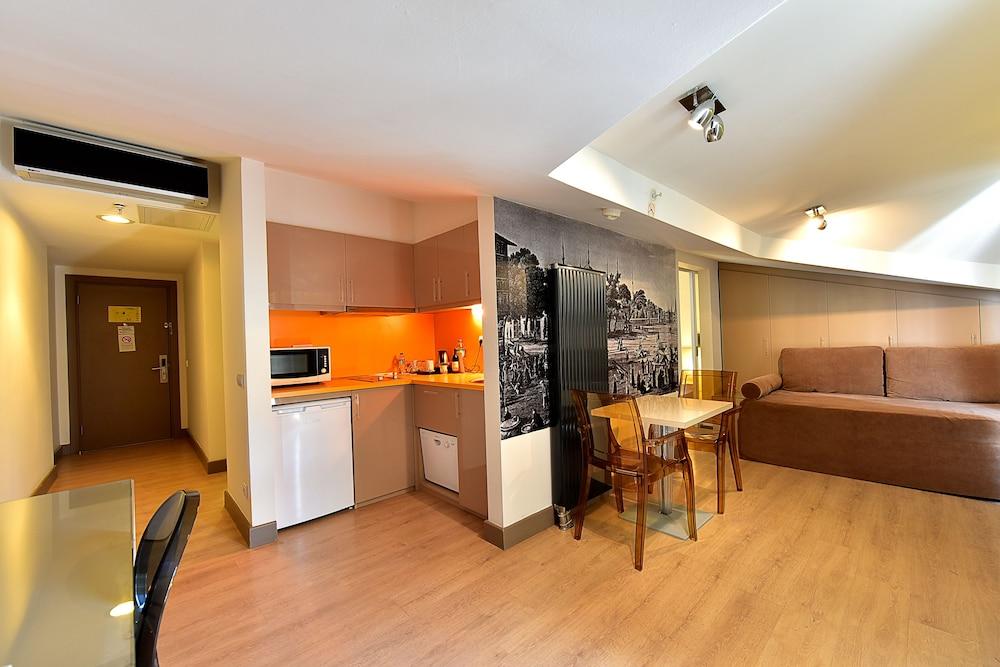 Cheya be ikta hotel deals reviews istanbul tur wotif for Cheya residence besiktas istanbul
