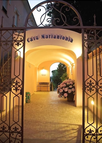 Property Entrance, Casa Mariantonia