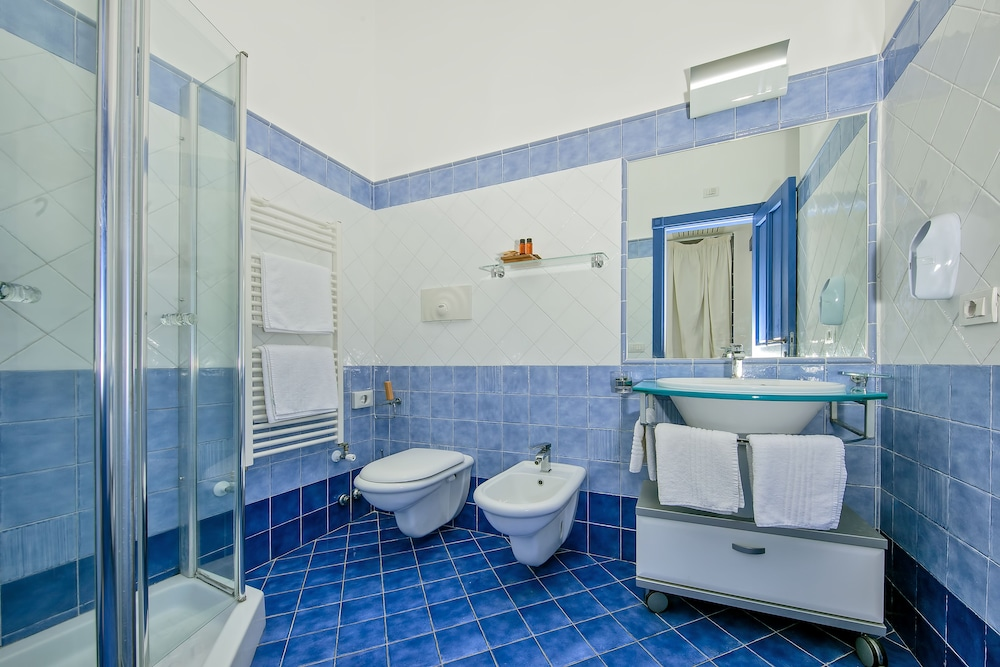 Bathroom, Casa Mariantonia