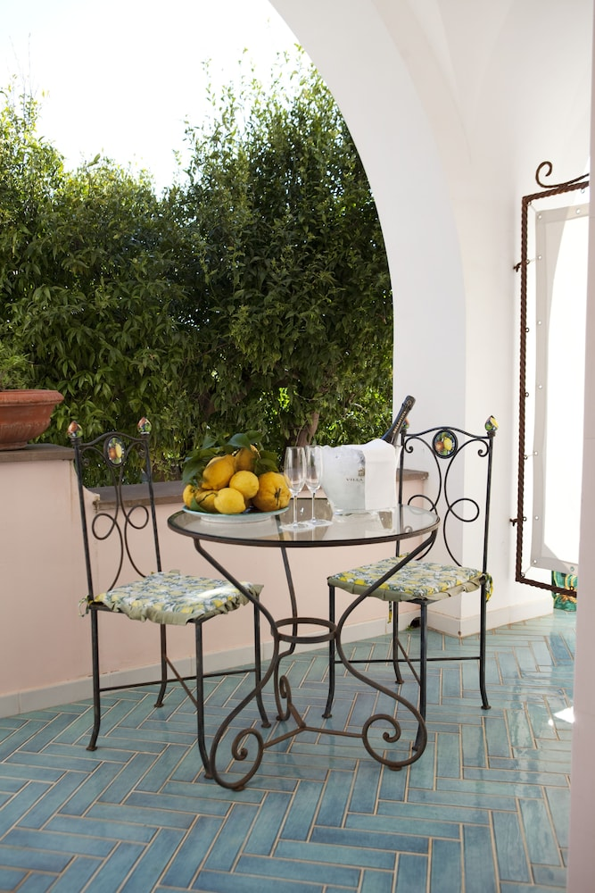 Terrace/Patio, Casa Mariantonia