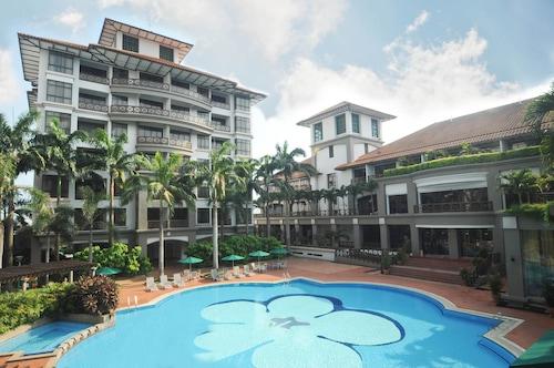 마코타 호텔 멜라카