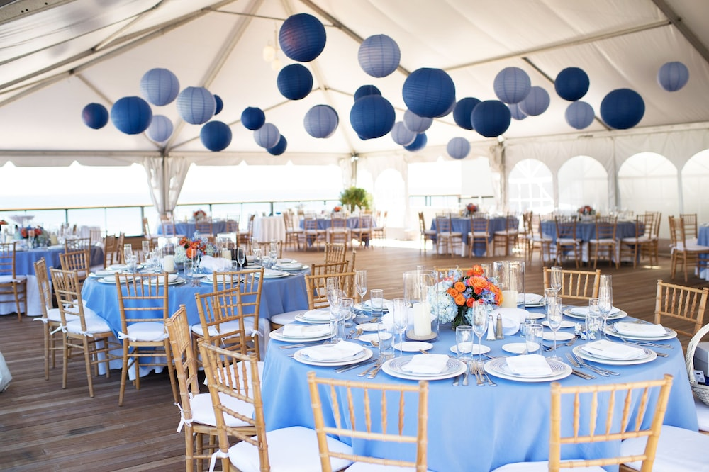 Banquet Hall, Gurney's Montauk Resort & Seawater Spa