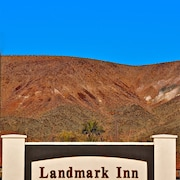 Landmark Inn Fort Irwin