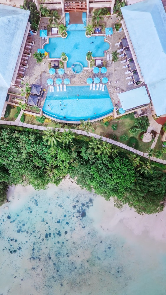 Property Grounds, Lotte Hotel Guam