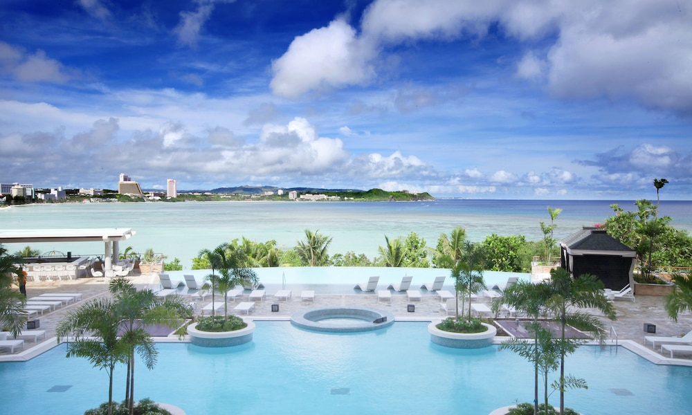Featured Image, Lotte Hotel Guam