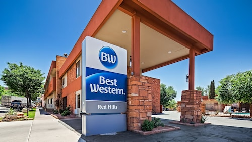 Great Place to stay Best Western Red Hills near Kanab