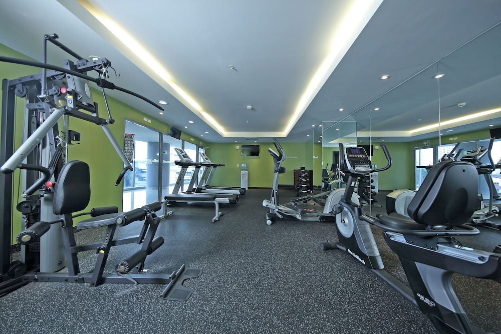 Fitness Facility, Novotel Panama City