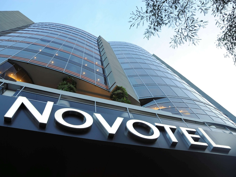 Featured Image, Novotel Panama City