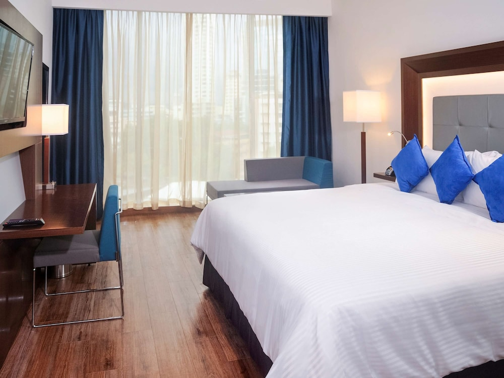 Room, Novotel Panama City