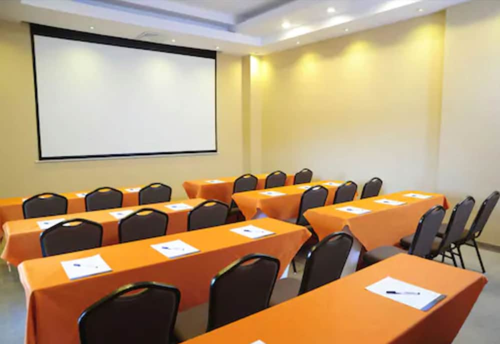 Meeting Facility, Novotel Panama City