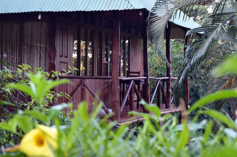 Property Grounds, Tabulia Tree Hotel and Villas