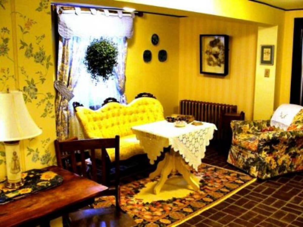 Room, Alaska Heritage House Bed and Breakfast