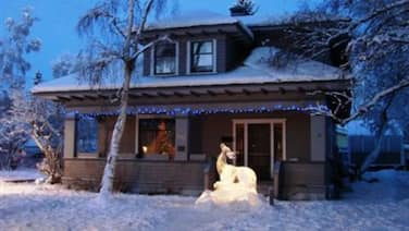 Alaska Heritage House Bed and Breakfast