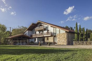 Zumetxaga Bidea, 6, 48120 Mungia, Bizkaia, Spain.