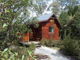 Cradle Mountain Highlanders Cottages