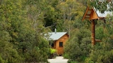 Cradle Mountain Highlanders Cottages - Cradle Mountain Hotels