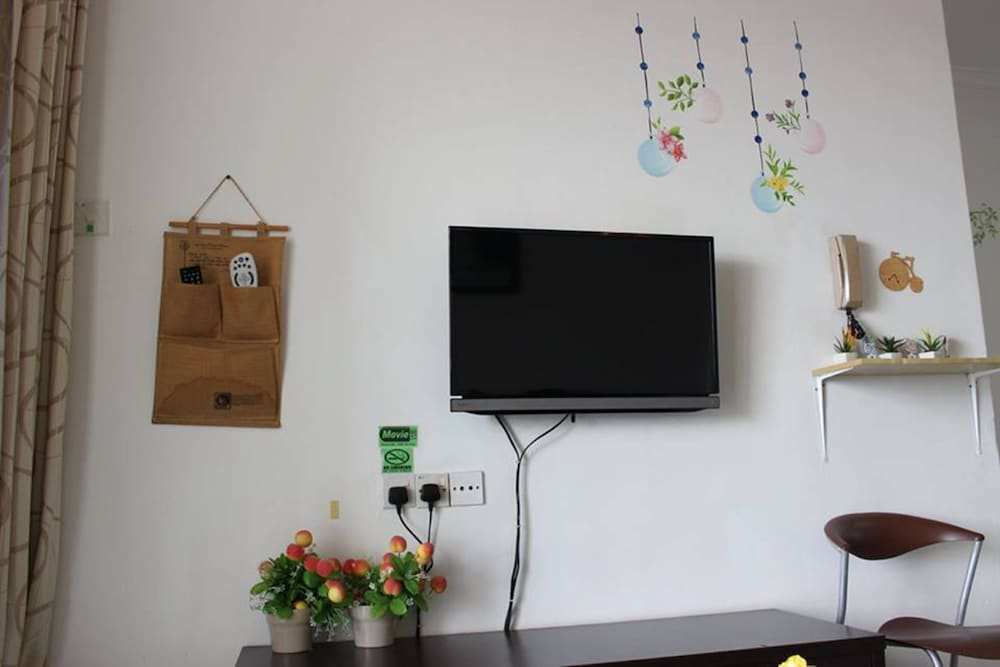 N Park Homestay 2017 Room Prices From 63 Deals Reviews