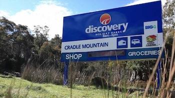 Discovery Parks Cradle Mountain Tasmania Australia
