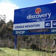 Discovery Parks Cradle Mountain