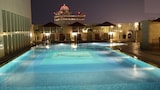 Ivory Grand Hotel Apartments - Dubai Hotels