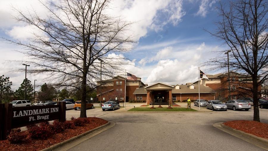 Landmark Inn Fort Bragg