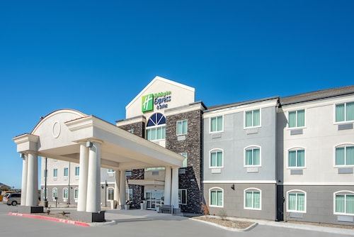 Holiday Inn Express Hotel & Suites Monahans - I-20, an IHG Hotel