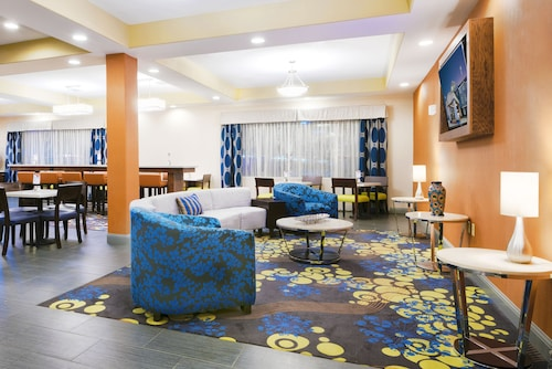 Holiday Inn Express Hotel & Suites Monahans - I-20