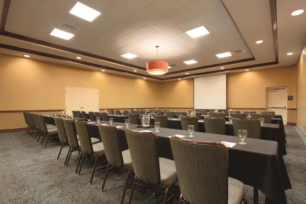 Meeting Facility, Hilton Garden Inn Oklahoma City Bricktown