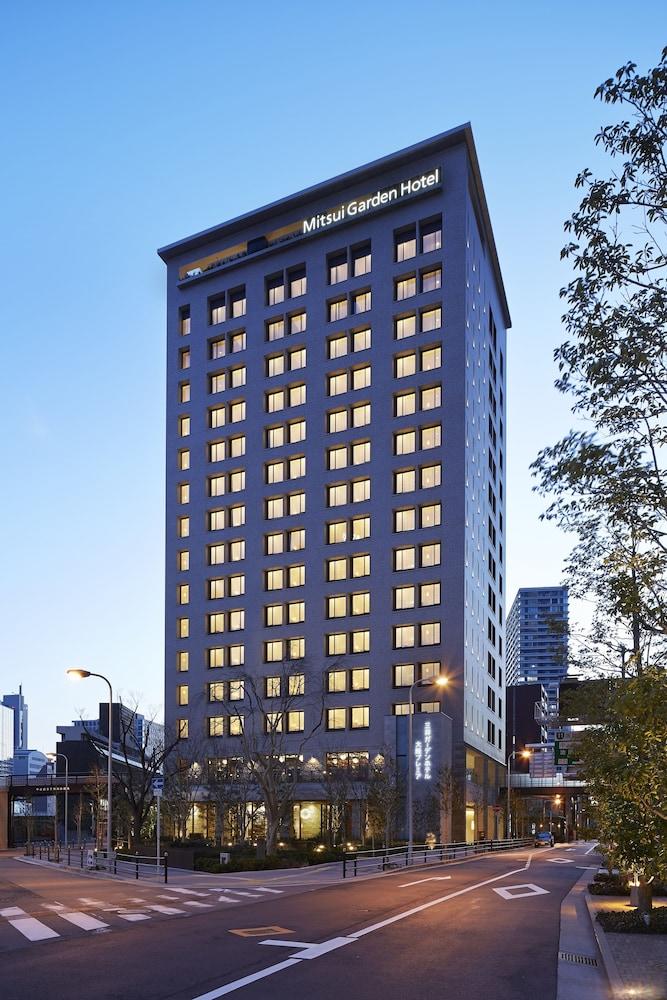 Mitsui Garden Hotel Osaka Premier Deals Reviews Osaka Jpn Wotif