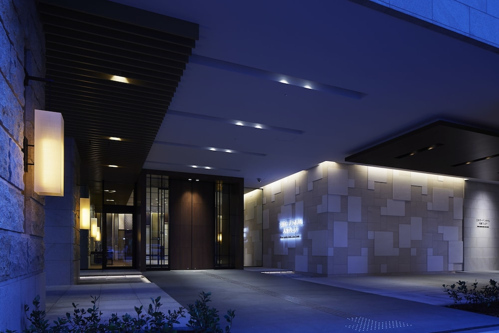 Mitsui Garden Hotel Osaka Premier Osaka 2018 Hotel Prices Expedia