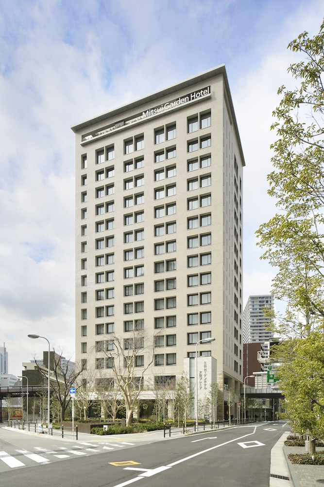Mitsui Garden Hotel Osaka Premier Reviews Photos Rates